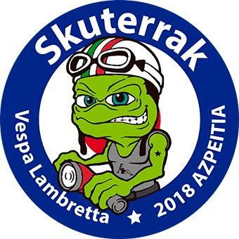 SKUTERRAK